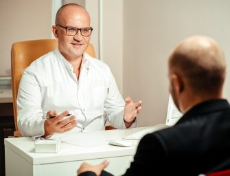 Treat health conditions with psychotherapists