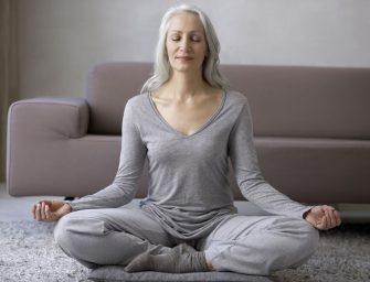 5 Tips for Beginning Meditators